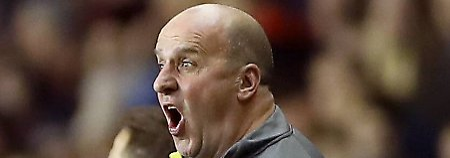 """Grigg's on fire""-Guardiola raus: Drittligist Wigan kickt ManCity aus FA-Cup"
