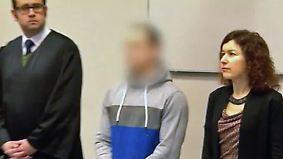 Tödlicher Taxi-Unfall in Hamburg: Gericht verurteilt Raser wegen Mordes zu lebenslanger Haft