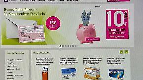 Ersparnisse von bis zu 70 Prozent: Online-Apotheken bieten echte Schnäppchen