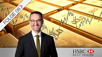 Goldpreis im Chart-Check: Goldpreis vor entscheidender Marke