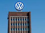 Mehr Lohn, wenig Details: Einigung bei VW-Haustarif erzielt