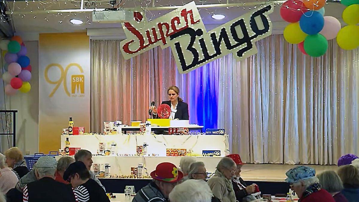 Bingo Deutschland