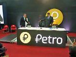 """Der Tag: Venezuela führt Digitalwährung """"Petro"""" ein"""