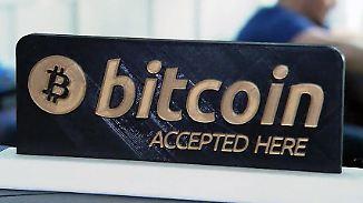 Digitale Währung für den Alltag?: So funktioniert das Bezahlen mit Bitcoins