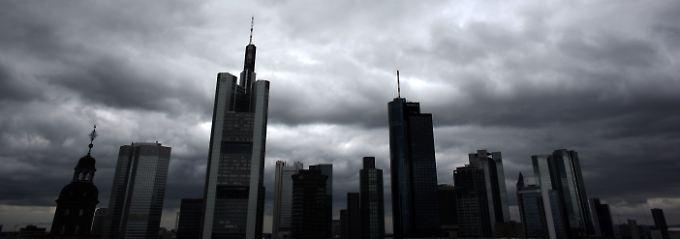 Eine mögliche Fusion von Coba und Deutscher Bank wird wohl noch auf sich warten lassen.