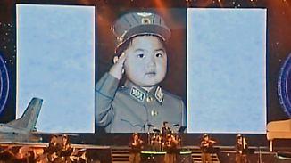 Vom Schweizer Schüler zum Atom-Diktator: Wer ist Kim Jong Un?