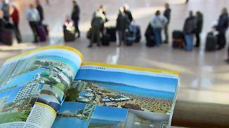 n-tv Ratgeber: Deutsche vertrauen Reisebüros zu Recht