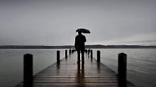 Hunderttausende betroffen: Depressionen bei Studenten nehmen zu