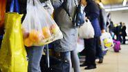 """""""Wollen wieder gerecht verteilen"""": Essener Tafel nimmt keine Ausländer mehr auf"""