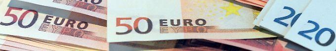 Der Tag: 20:42 Obdachloser findet eine halbe Millionen Euro