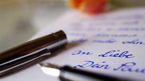 Emojis sagen mehr als Worte: Klassischer Liebesbrief stirbt aus