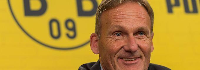 Transfererlöse beflügeln Bilanz: BVB steigert Halbjahresumsatz deutlich