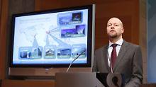 Norweger setzen auf Deutschland: Billionen-Fonds nimmt Mittelstand ins Visier