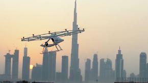 Startup Magazin: Wie Lufttaxi und Solarauto die Mobilität revolutionieren sollen