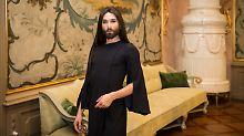 Ohne Perrücke und Wimpern: Conchita Wurst erwägt Karriere als Mann