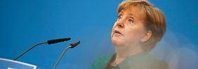 Merkels Kabinettliste: Dieses war der dritte Streich