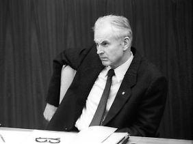 1989 galt Modrow in der Bundesrepublik als Hoffnungsträger und Reformer.