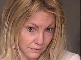 """""""Ich erschieße euch"""": Wieder Polizei bei Heather Locklear"""