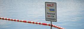 Mehr Schwimmunterricht gefordert: 400 Menschen ertrinken 2017 beim Baden