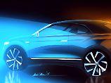 T-Roc als Cabrio: VW plant SUV mit Stoffdach