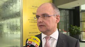 """ADAC-Ressortchef zum Diesel-Fahrverbot: """"Politik muss Nachrüstung notfalls finanziell unterstützen"""""""