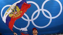 Der Sport-Tag: IOC hebt Sanktionen gegen Russland auf
