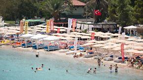Deutsche Reiselust: Türkei-Tourismus erlebt Comeback