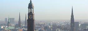 An Reformationstag ist frei: Hamburg gönnt sich neuen Feiertag