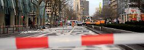 Autorennen in Berlin: BGH hebt Mordurteil gegen Raser auf