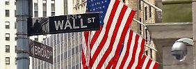 """Strafzölle auf Stahl und Aluminium: Trumps """"America First"""" gefällt Weltwirtschaft überhaupt nicht"""