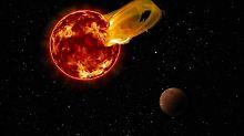 Rückschlag für Alien-Suche: Naher Exoplanet erhält tödliche Strahlendosis