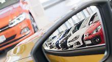 Die Marke VW erzielte im Februar trotz Diesel-Skandals rasante Zuwächse.