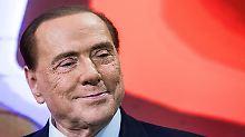 Eine Schicksalswahl: Wohin steuert Italien?