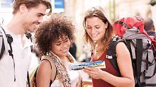 Umfrage: Sollten 18-Jährige ein kostenloses Interrail-Ticket bekommen?
