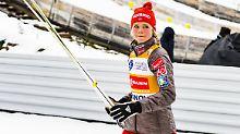 Der Sport-Tag: Lundby gewinnt Gesamtweltcup im Skispringen