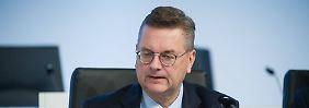 Trotz Kritik an Trump: DFB unterstützt Nordamerika für WM 2026