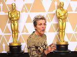 Monster, Frauenpower und #MeToo: Diese Oscar-Show soll Hollywood retten