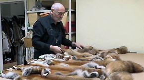 n-tv Ratgeber: Echte Tierfelle werden als Kunstpelz verkauft