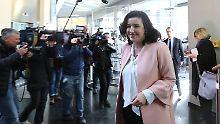 Person der Woche: Dorothee Bär: Deutschlands erste Digi-Doro