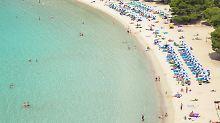 Comeback der Türkei: Steigende Reiselust hat einen Beigeschmack