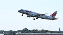 Verhandlungen mit Lauda laufen: Eurowings zeigt Interesse an Niki-Fliegern