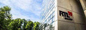 Gegen den Markttrend: RTL Group legt erneut zu