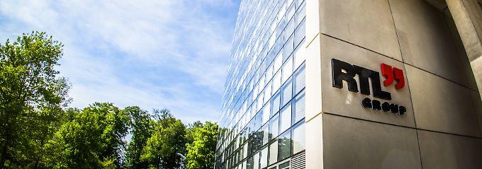In Zukunft will die RTL Group noch mehr im Online-Geschäft verdienen.