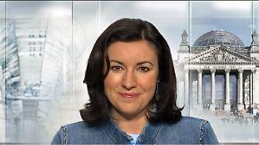 """Dorothee Bär im n-tv Interview: """"Jedes Ministerium muss ein Digitalisierungsministerium sein"""""""