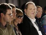 Zusätzliche Schulden entdeckt: Investoren für Weinstein-Studio springen ab