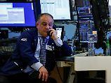 Börsianer fürchten Handelskrieg: US-Börsen kämpfen mit Cohn-Rücktritt