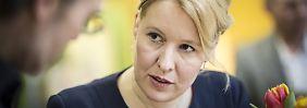 """Mancher hofft noch"": Rätselraten über SPD-Minister geht weiter"