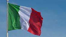 Daten & Infografiken: Ergebnisse der Parlamentswahl in Italien