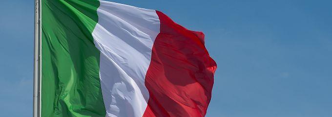 Richtungswahl südlich der Alpen: Italien ist drittstärkste Wirtschaftsmacht der Eurozone.