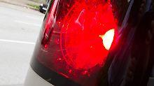 Acht Anlagen abgeschaltet: Düsseldorfer Blitzern fehlt Zulassung